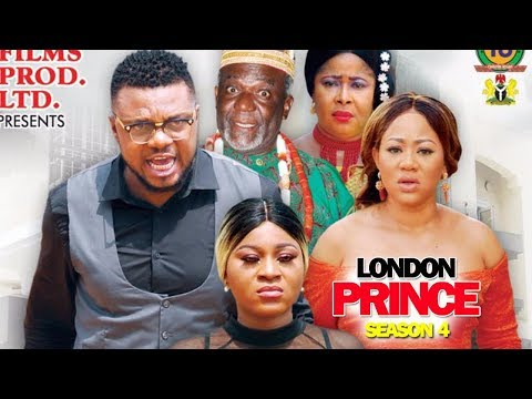LONDON PRINCE SEASON 4 - (New Movie) 2019 Latest Nigerian Nollywood Movie Full HD