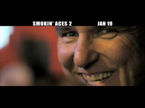 Smokin' Aces 2: Assassins' Ball Trailer