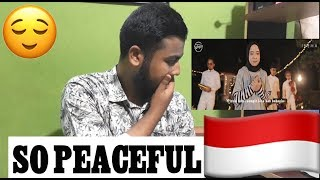 Video Reaction + Review To DEEN ASSALAM - Cover by SABYAN MP3, 3GP, MP4, WEBM, AVI, FLV Agustus 2018