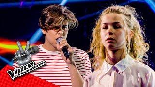 Video Luca en Luka zingen 'Someone That Loves You' | The Battles | The Voice van Vlaanderen | VTM MP3, 3GP, MP4, WEBM, AVI, FLV Oktober 2018
