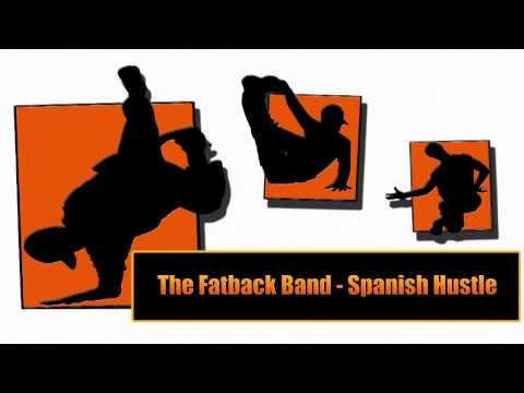 The Fatback Band – Spanish Hustle