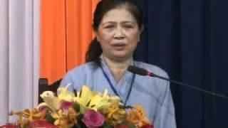 Phat Phap Nhiem Mau 28 - Co Due va Co Hoi