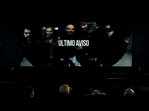 """Último Aviso – """"Nuestra manera"""" [Videoclip]"""