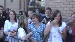 Ayr United Kingdom  City new picture : UK Tour 2007 - Episode 2 - Ayr, Scotland - June. 10