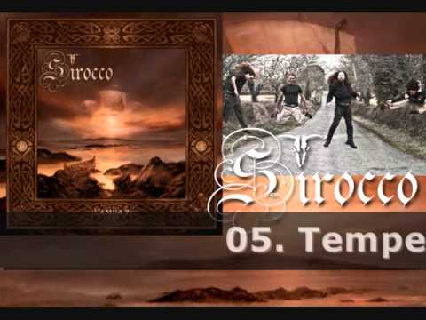 SIROCCO - Lambay (2012)