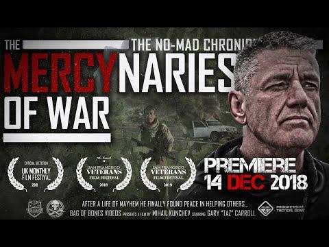 The Mercynaries of War - Combat Survival True Life Film