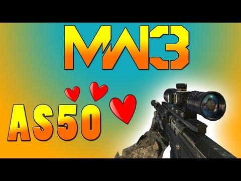AS50 - Salut les amis ! Heureux de vous retrouver aujourd'hui pour une nouvelle vidéo commentée. Dans ce gameplay, je vais jouer au sniper AS50 et je dois avouer qu...