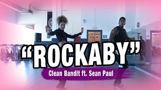 Video Clean Bandit-ROCKABY ft. Sean Paul & Anne Marie/Zumba by YSEL GONZALEZ MP3, 3GP, MP4, WEBM, AVI, FLV November 2018