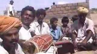 Barmer India  City new picture : Rajasthani Music, Barmer India