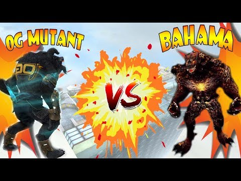 Video OG MUTANT VS BAHAMA !! BİR TAKLADA BU KADAR KİŞİ ALINIRMI download in MP3, 3GP, MP4, WEBM, AVI, FLV January 2017