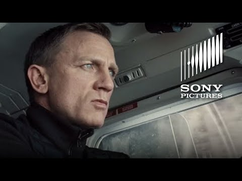 Spectre (TV Spot 'Just Getting Started')