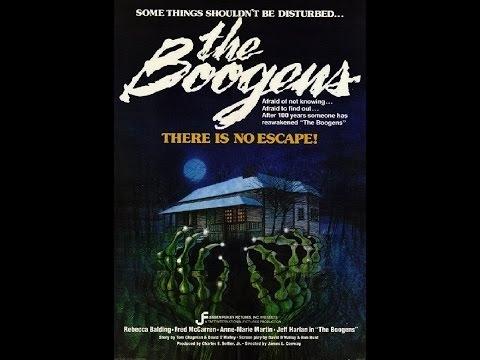 The Boogens 1981 Horror Alien/Horror/Sci-Fi