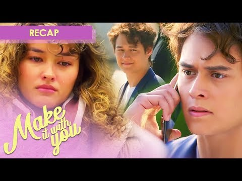 Billy gets ghosted by Gabo | Make It With You Recap (With Eng Subs)
