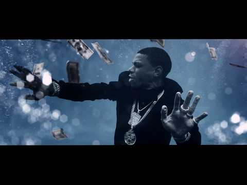 A Boogie Wit Da Hoodie - Drowning [Official Music Video]