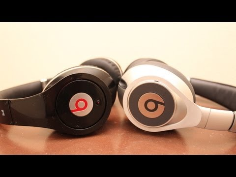 Beats Executive vs Studio Comparison