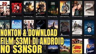 Nonton Nonton Film S3m1 Di Android : Terbaru No S3ns0r Film Subtitle Indonesia Streaming Movie Download