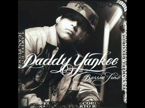 Daddy Yankee Ft Wisin & Yandel - No Me Dejes Solo (Barrio Fino)