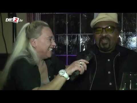 Interview mit Jimmy Arconada im König-Styrum Oberhausen