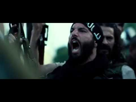 13 Hours - Embassy Attack Scene HD