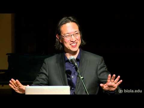 Mako Fujimura: Integration zwischen der Bibel und Kunst - Jahr der Künste