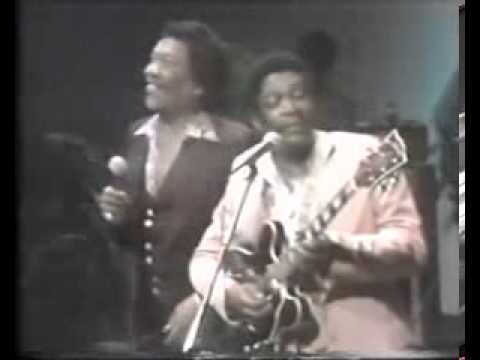 "The Thrill Is Gone (Song) by B.B. King and Bobby ""Blue"" Bland"