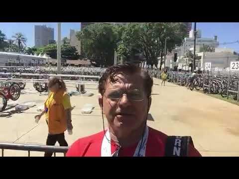 31º Triathlon de Caiobá