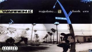 Warren G Feat B-Tip & Ricky Harris- Gangsta Sermon