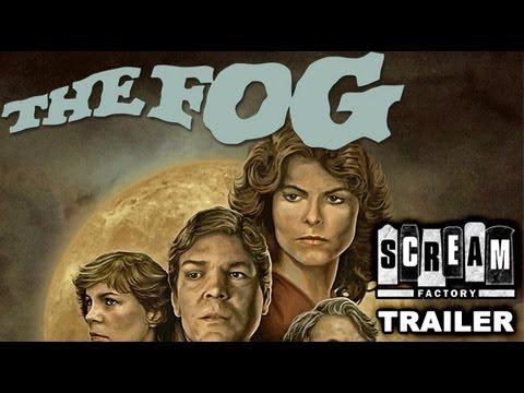 The Fog (1980) - Official Trailer