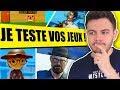 Download Video JE TESTE 8 JEUX D'ABONNÉS !