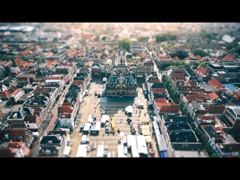 7685 Frames of Netherlands a TimeLapse Video of