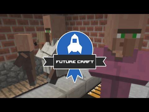 [GEJMR] FutureCraft - ep 85 - Pec na Emeraldy