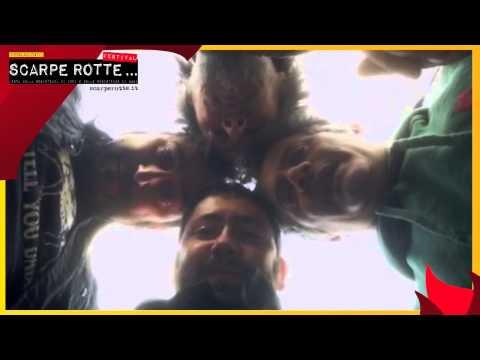 MODENA CITY RAMBLERS - Scarperotte2015 - Il più bel festival sulla Resistenza del mondo