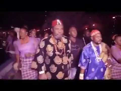 Umu obiligbo.. Live performance (Igbo Amaka)