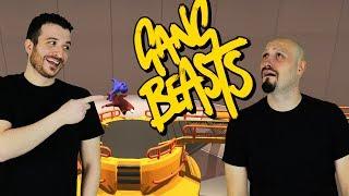 Gang Beasts: https://www.youtube.com/playlist?list=PLkjetvDN3k213V2GiV8T5O8Cdw_FCE76kSi parte con le mazzate, e vorremmo anche dire finalmente! Il sangue scorrerà a fiumi e le genti di tutto il mondo si schiereranno e grideranno all'unisono... no, niente, ci siamo fatti prendere troppo. Maglie: http://bit.ly/maglieQDSSGuarda: https://www.youtube.com/user/Queiduesulserver2/videos?sort=dd&shelf_id=1&view=0●TELEGRAM: http://bit.ly/teleQDSS● I ROGNOSI: http://www.youtube.com/iRognosi● QDSS: http://www.youtube.com/Queiduesulserver● PORTALE: http://www.qdss.it● FACEBOOK: http://bit.ly/FBQDSS● STEAM: http://bit.ly/SteamQDSS● TWITTER: https://twitter.com/Quei2SulServer● LIVE: http://bit.ly/QDSSLIVE● INSTAGRAM: https://instagram.com/irognosi/Vuoi inviarci qualcosa?Clim4lab (per QDSS)via Montecarlo, 48Termoli 86039 (CB)* Attenzione: non abitiamo/lavoriamo qui. Ci aiutano solo con la posta.* L'indirizzo potrebbe cambiare quindi riferitevi sempre a quello sotto i nuovi video.Puoi parlare con noi su:● TS3: ts.qdss.eu:9988Grazie per la Visita da Quei Due Sul Server, Redez e Synergo.