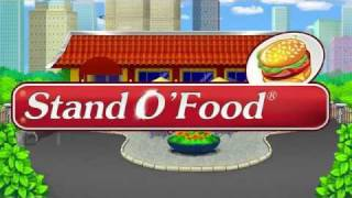 Stand O'Food® 3 YouTube video