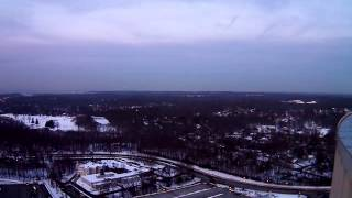 Health Sciences Center Webcam North View January 25, 2016