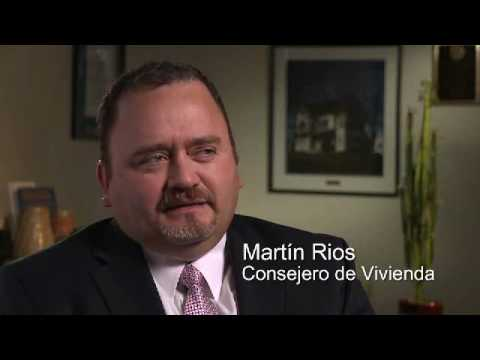YouTube video: Consejero de Vivienda - Housing Counselor (en Espaol)