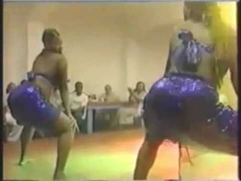 old school mapouka - Some of the best Booty in Africa. Megamix Vol1.