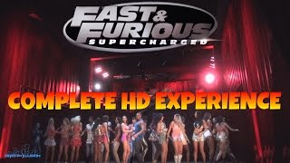 Nonton Fast And Furious Supercharged Split Screen Both Sides  Complete Hd Experie Film Subtitle Indonesia Streaming Movie Download