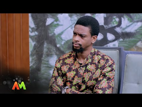 Tari is now a father – The Johnsons | Africa Magic
