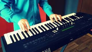 Video J.M. Jarre - OXYGEN 8 cover