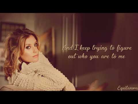 Ella Henderson - Beautifully Unfinished (Lyrics)
