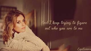 Video Ella Henderson - Beautifully Unfinished (Lyrics) MP3, 3GP, MP4, WEBM, AVI, FLV Maret 2018