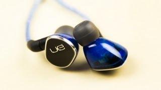 Video Logitech UE 900 In-Ear Headphone Review MP3, 3GP, MP4, WEBM, AVI, FLV Juli 2018