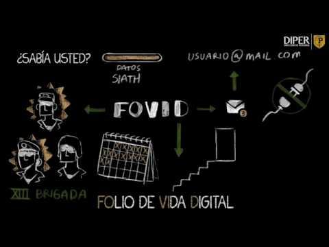Video Folio de vida