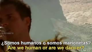 The Killers - Human [Lyrics English - Español Subtitulado] Official Video