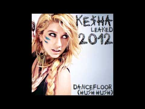 Kesha - Dancefloor ( Hush Hush )  ft. Bonnie McKee lyrics