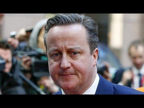 Τουσκ: «Μένουν πολλά να γίνουν» για να υπάρξει συμφωνία ΕΕ – Βρετανίας