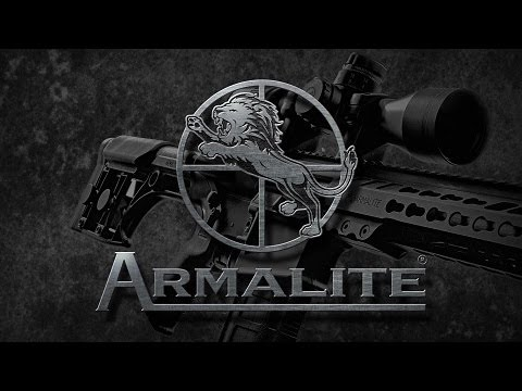 This is Armalite