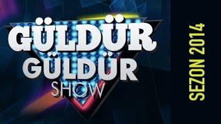 Güldür Güldür Show 39. Bölüm, Sezon 2014-2015